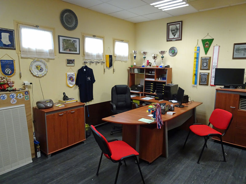 Le secrétariat – Bureau du Président