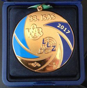 Medaille-Dortmund