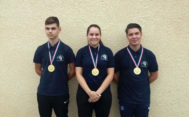 Champions-VO-Cadets
