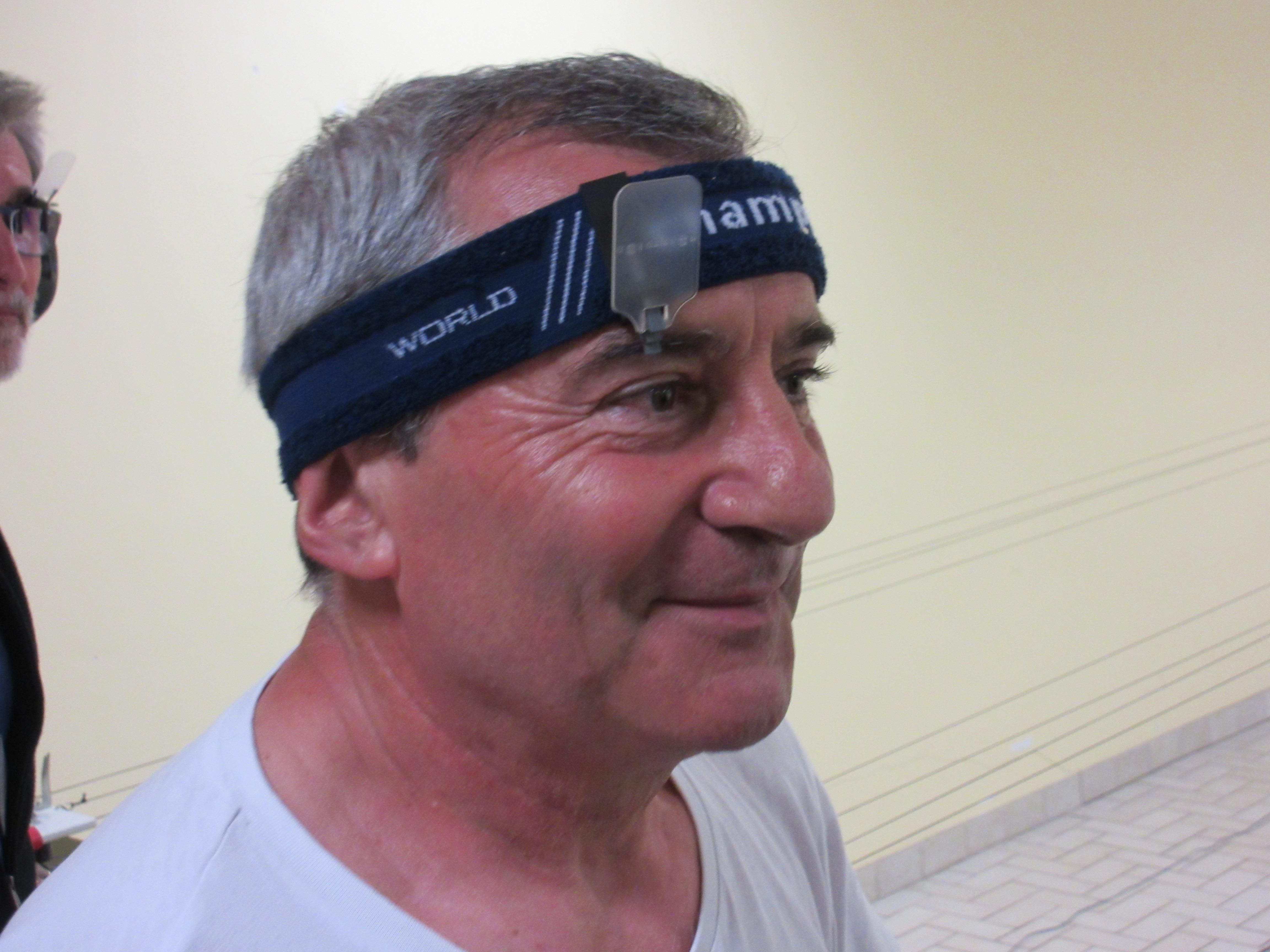 Michel MUNOZ