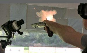 Départ-Pistolet