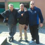 Jean Marie, Serge, Florent